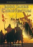 2000 Jahre Christentum, Teil 1 & 2 (4 DVDs, Vanilla Version)