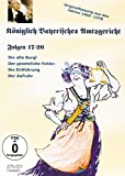 Königlich Bayerisches Amtsgericht - Folgen 17-20
