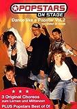 Popstars - Dance like a Popstar Vol. 2 mit Detlef D! Soost