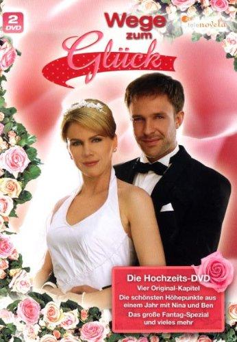 Wege zum Glück Die Hochzeits-DVD (2 DVDs)
