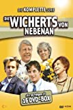 Alle Folgen - Collector's Box (16 DVDs)