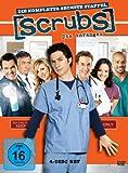 Die komplette Staffel 6 (4 DVDs)
