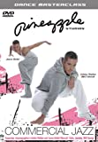 Pineapple Studios Dance Masterclass - Commercial Jazz