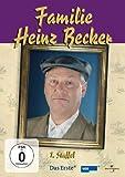 Familie Heinz Becker - Die komplette 1. Staffel (2 DVDs)