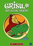 Grisu, der kleine Drache - Vol. 2, Folgen 8-14