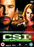 CSI - Crime Scene Investigation - Season 7 - Part 2