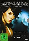 Ghost Whisperer - Staffel 2 (6 DVDs)