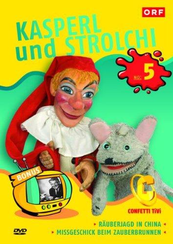Kasperl & Strolchi,