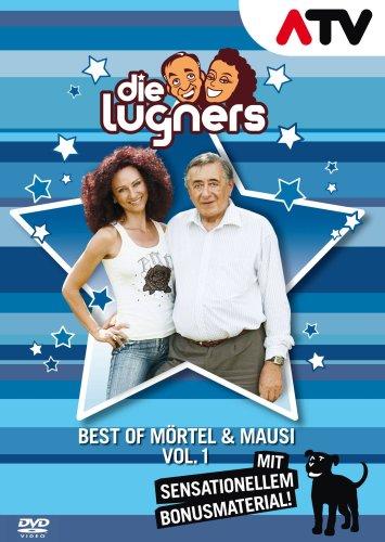 Die Lugners Best of Mausi & Mörtel Vol. 1 (DVD)