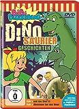 Bibi Blocksberg: Dinosauriergeschichten