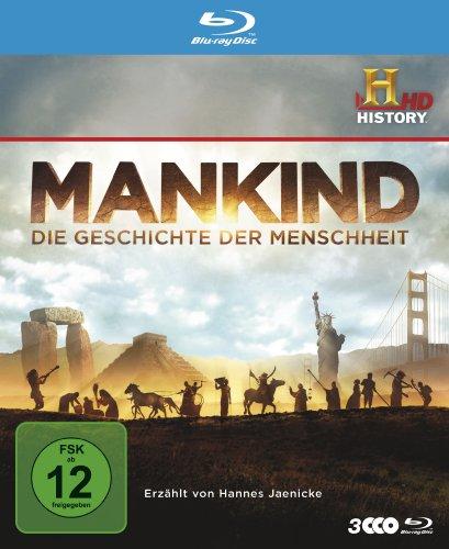 Mankind - Die Geschichte der Menschheit