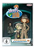 11 - Lilli und der Meisterdetektiv / Lilli und Frankensteins Monster