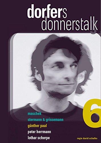 Dorfers Donnerstalk Vol. 6