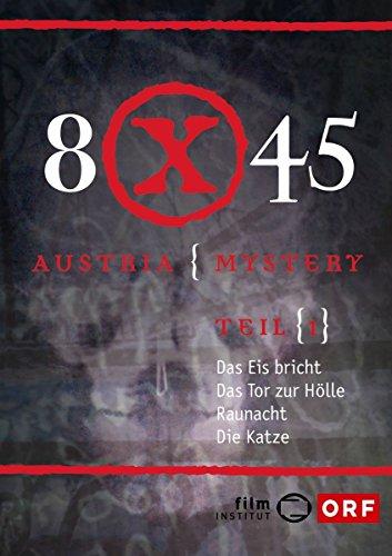 8x45 - Austria Mystery