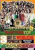 50 Jahre Austropop, Vol. 3: Weibliche Popmusik - Die Frauen des Austropop