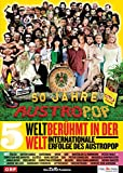50 Jahre Austropop, Vol. 5: Weltberühmt in der Welt - Internationale Erfolge des Austropop