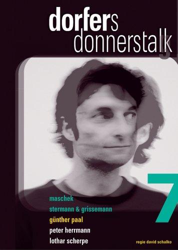 Dorfers Donnerstalk Vol. 7