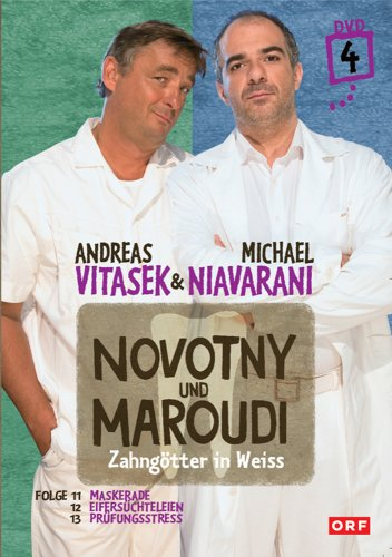 Novotny & Maroudi,