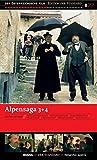 Alpensaga 3+4 / Edition der Standard