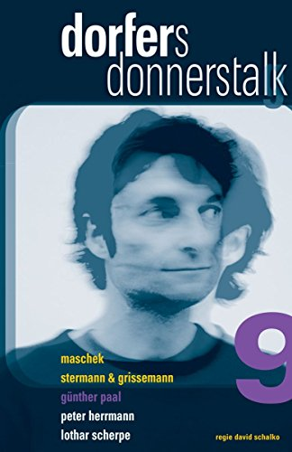 Dorfers Donnerstalk Vol. 9