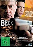 Kommissar Beck 22 - Tödliche Bande