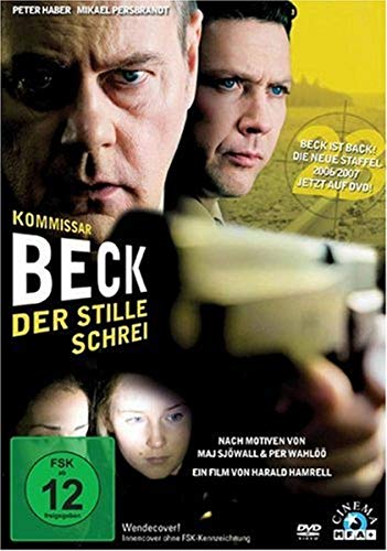 Kommissar Beck 23 - Der stille Schrei