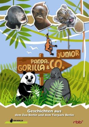 Panda, Gorilla & Co. - Junior