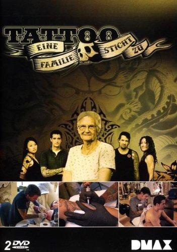 Tattoo - Eine Familie sticht zu