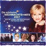 Die schönsten Weihnachts-Hits 2007