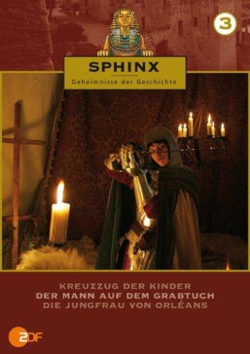 Sphinx: Geheimnisse der Geschichte