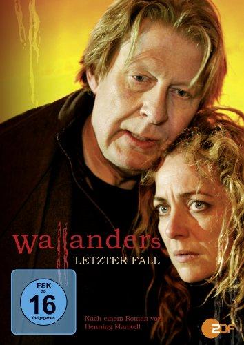 Henning Mankell: Wallanders letzter Fall