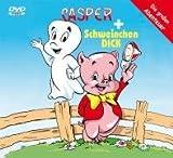 Casper + Schweinchen Dick  (Märchenkoffer)
