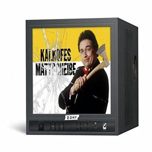 Kalkofes Mattscheibe: Die kompletten Premiere Klassiker (20 DVDs)