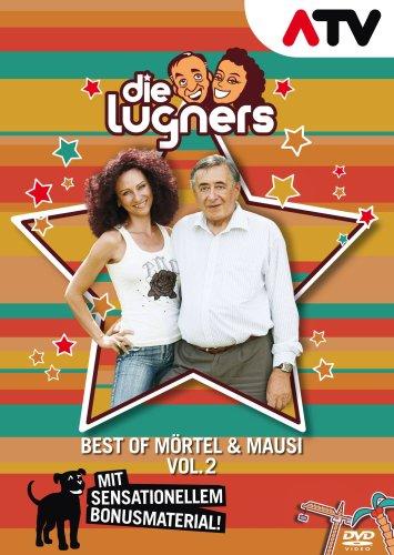 Die Lugners Best of Mausi & Mörtel Vol. 2 (DVD)