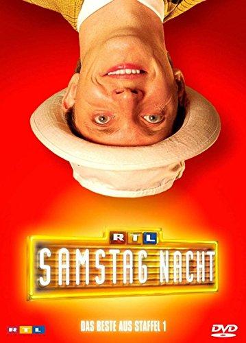 RTL Samstag Nacht Das Beste aus Staffel 1 (5 DVDs)