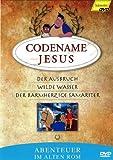 Codename Jesus: Der Ausbruch / Wilde Wasser / Der barmherzige Samariter