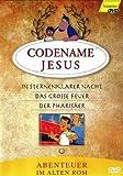 Codename Jesus: In sternenklarer Nacht / Das große Feuer / Der Pharisäer
