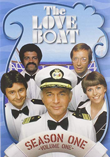 The Love Boat: