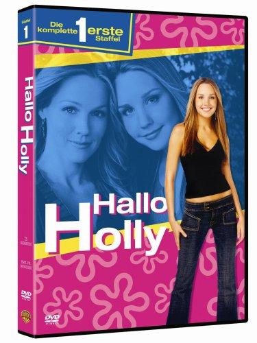 Hallo Holly