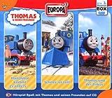 Thomas und seine Freunde - Hörspiel-Box, Vol. 3