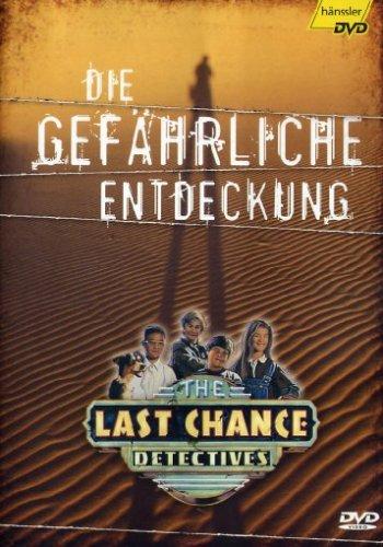 Last Chance Detectives