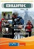 Vol. 3: Per Fahrrad durch Rübezahls Reich/ Eine Tour durch die Ostalpen/ Extremb