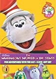 Fun Adventures with the Cat (3 DVDs)