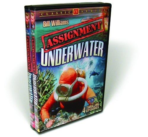 Assignment Underwater