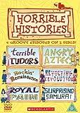 6 Groovy Episodes: Terrible Tudors