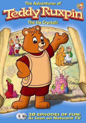 The Adventures of Teddy Ruxpin: