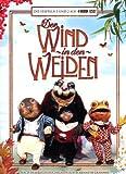 Der Wind in den Weiden - Staffel 1+2 (4 DVDs)