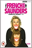 French And Saunders - Series 1-6 - Complete