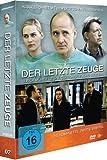 Der letzte Zeuge - Staffel 2 (2 DVDs)