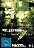 Hakan Nesser - Van Veeteren 4: Das grobmaschige Netz